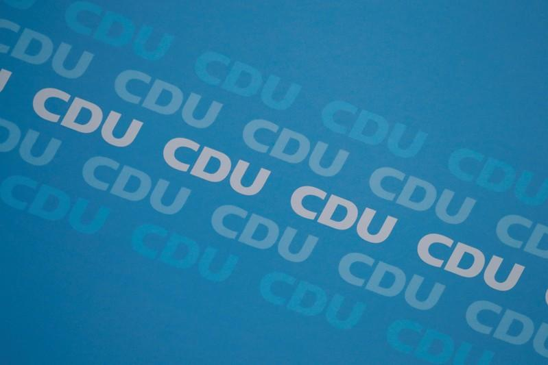 CDU gegen Bevorzugung von Deutscher Bahn gegenüber Privaten