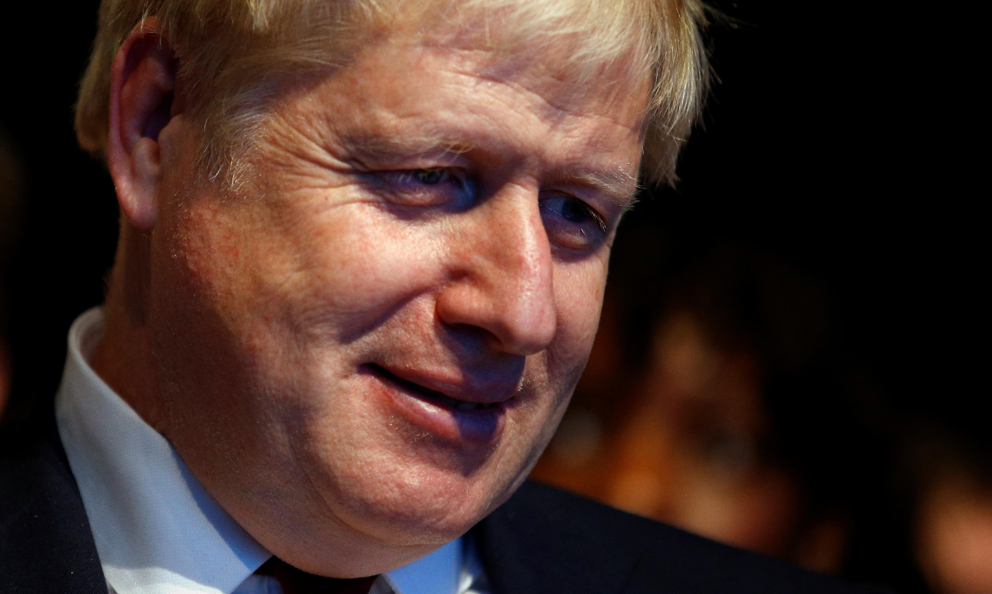Bluff or masterstroke? Johnson's Brexit riddle baffles his party
