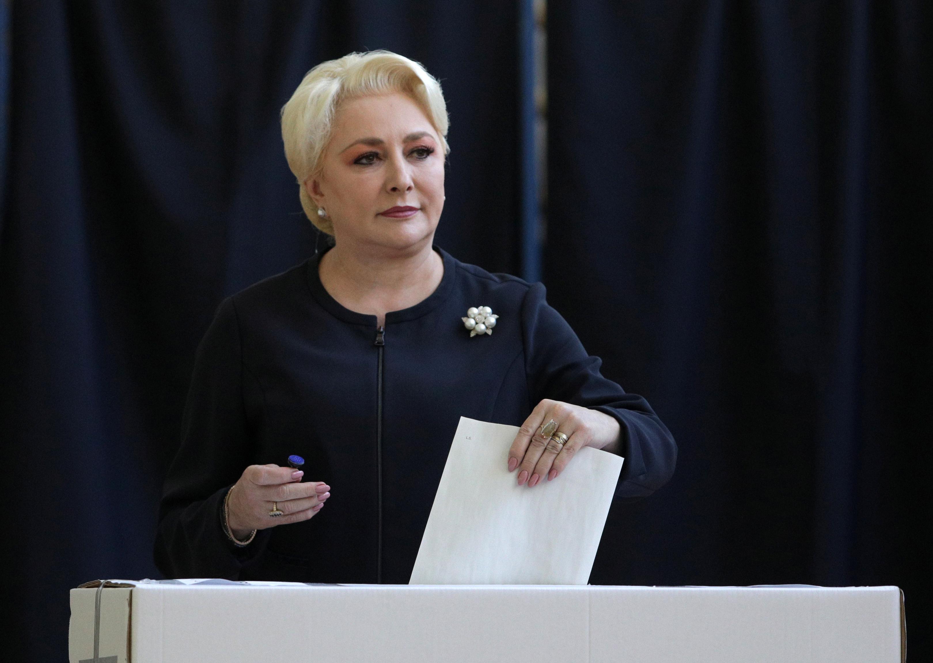 Romania to propose new EU commissioner - PM