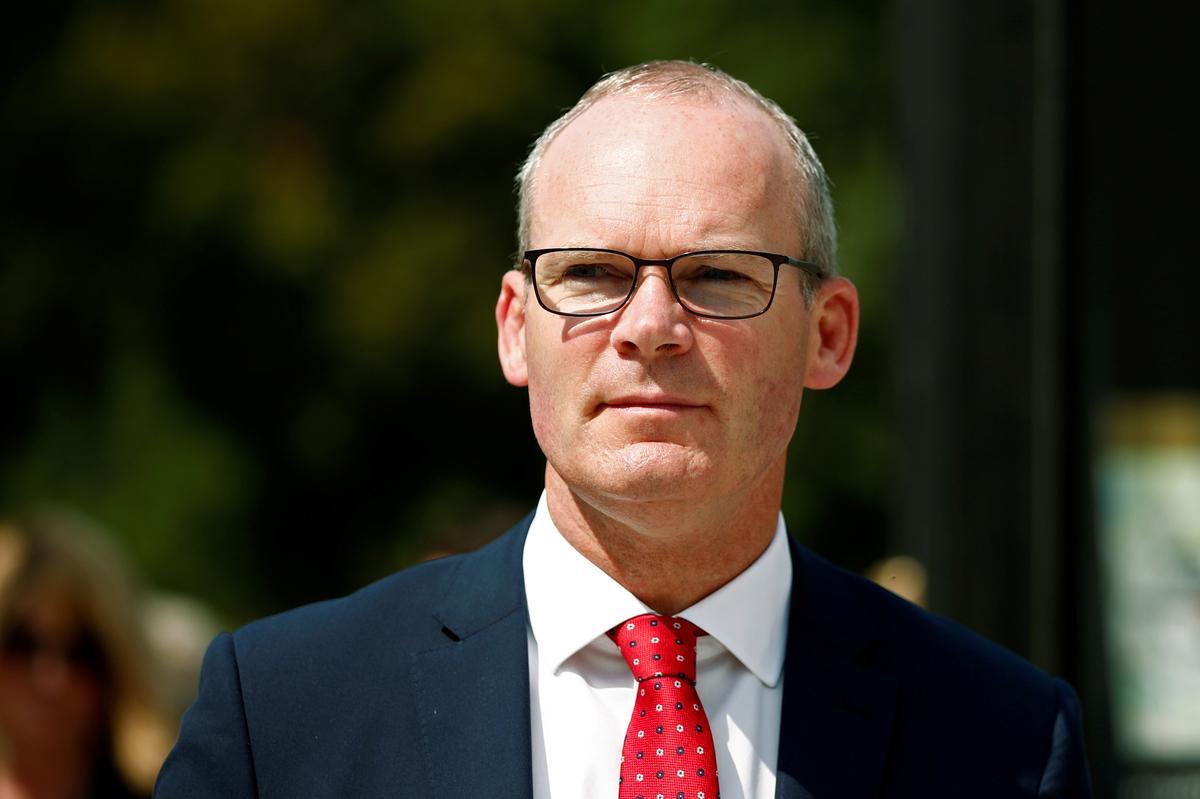 Ierland wys die Britse Brexit-grensvoorstel af