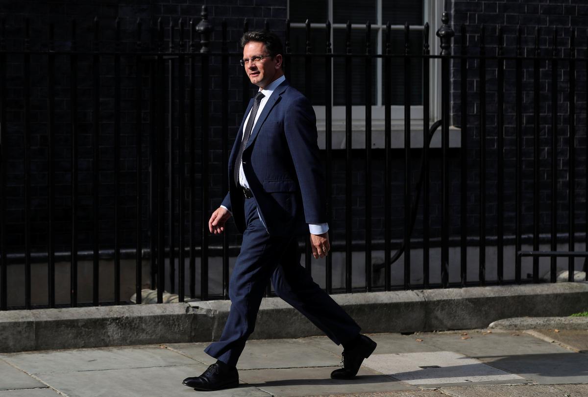 Ek sal nie net 'n Brexit-naam terughou nie, sê die Britse voorsitter van ERG