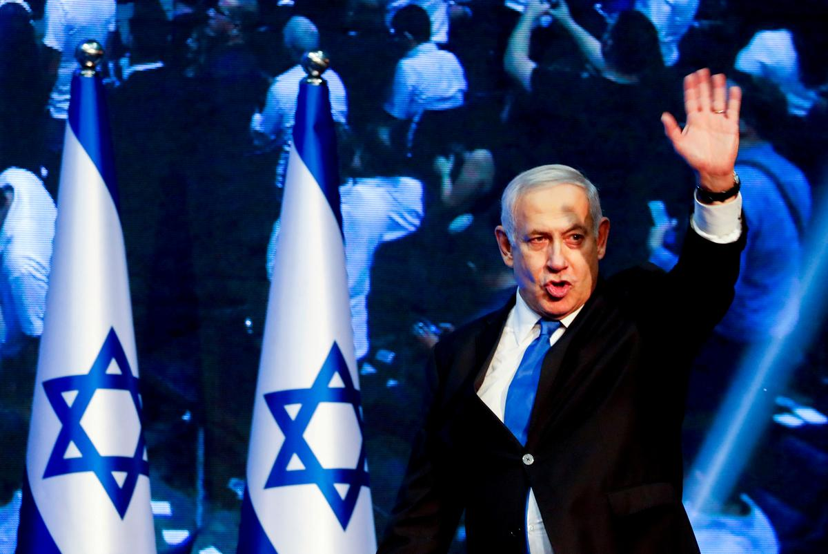 Verduideliker: 'n Kykie na die wettige probleme wat Israel se Netanyahu in die gesig staar