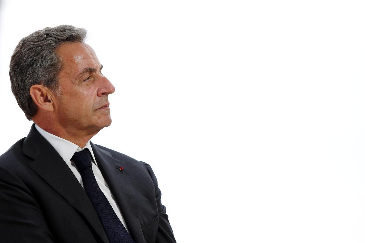 Die hoogste Franse hof verwerp die bod van Sarkozy om verhoor oor die 2012-veldtog te vermy