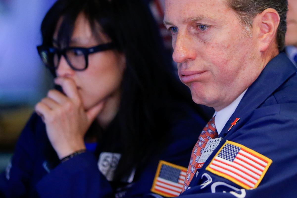 Startups hoor van die nadele van IPO's by die vergadering in San Francisco