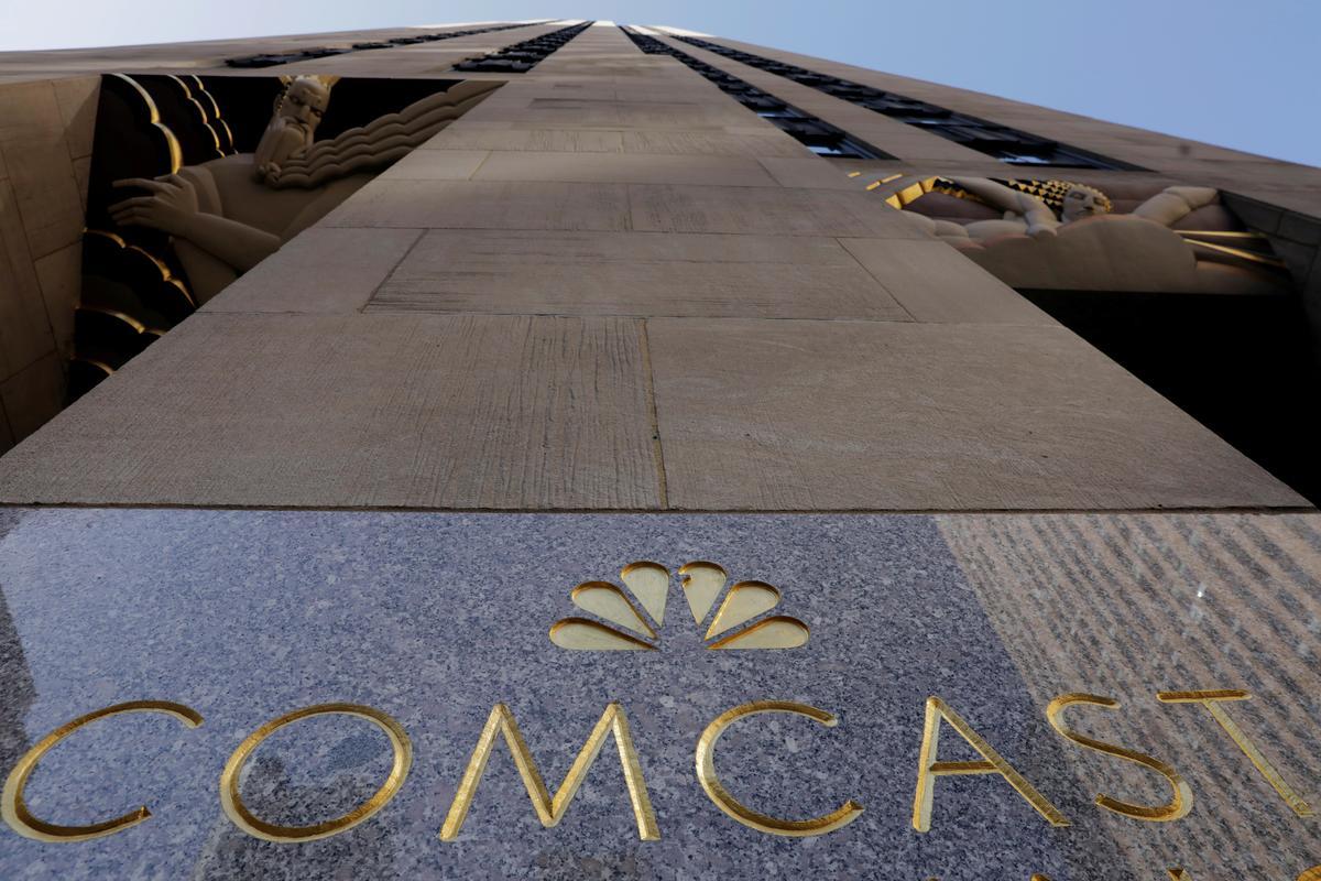 Eksklusief: Comcast kom na vore as nuwe vyandbronne van Google