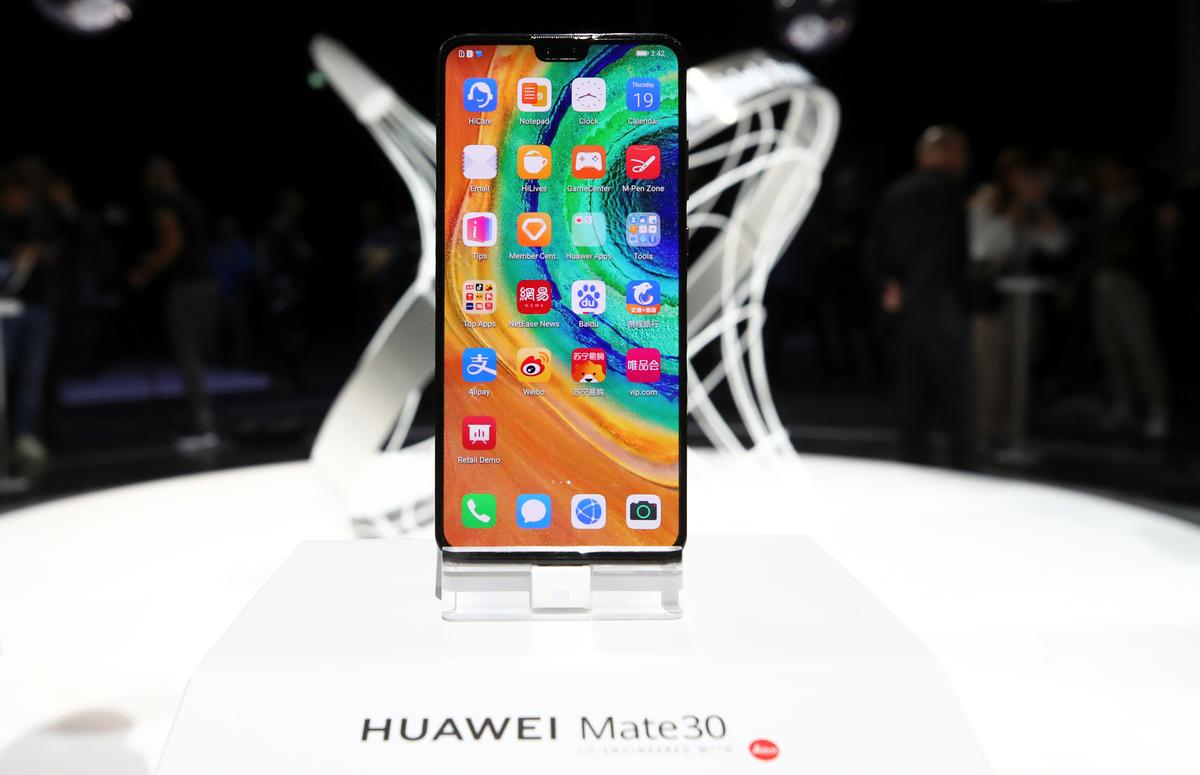 Huawei-fone verloor toegang om Google se programme - Bloomberg, te installeer