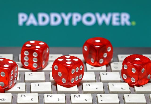 Paddy Power and Poker Stars owners to create online gambling leader |  Reuters