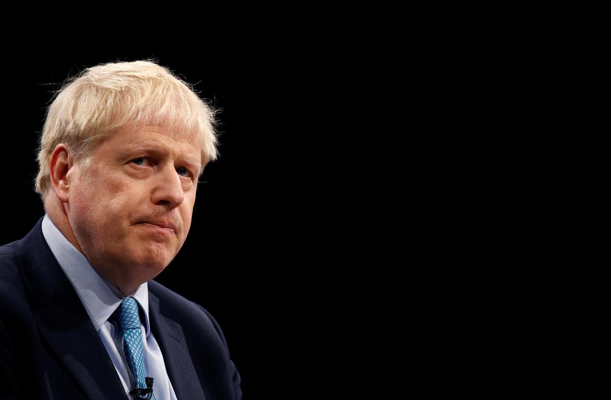 Die Britse Johnson praat met Merkel, Varadkar en Juncker oor die nuwe Brexit-ooreenkoms