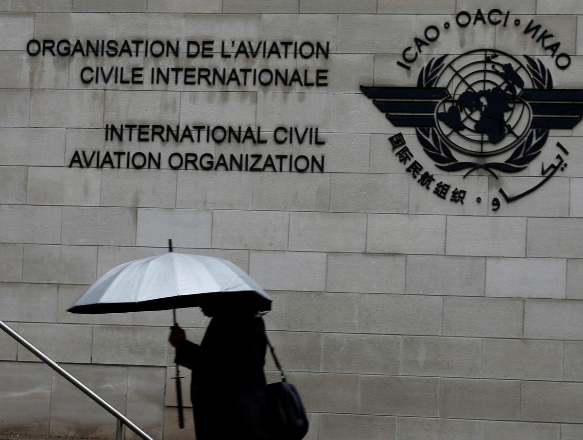 VSA weerhou VN-lugvaartgelde en vra onmiddellike beskerming van die fluitjieblaser