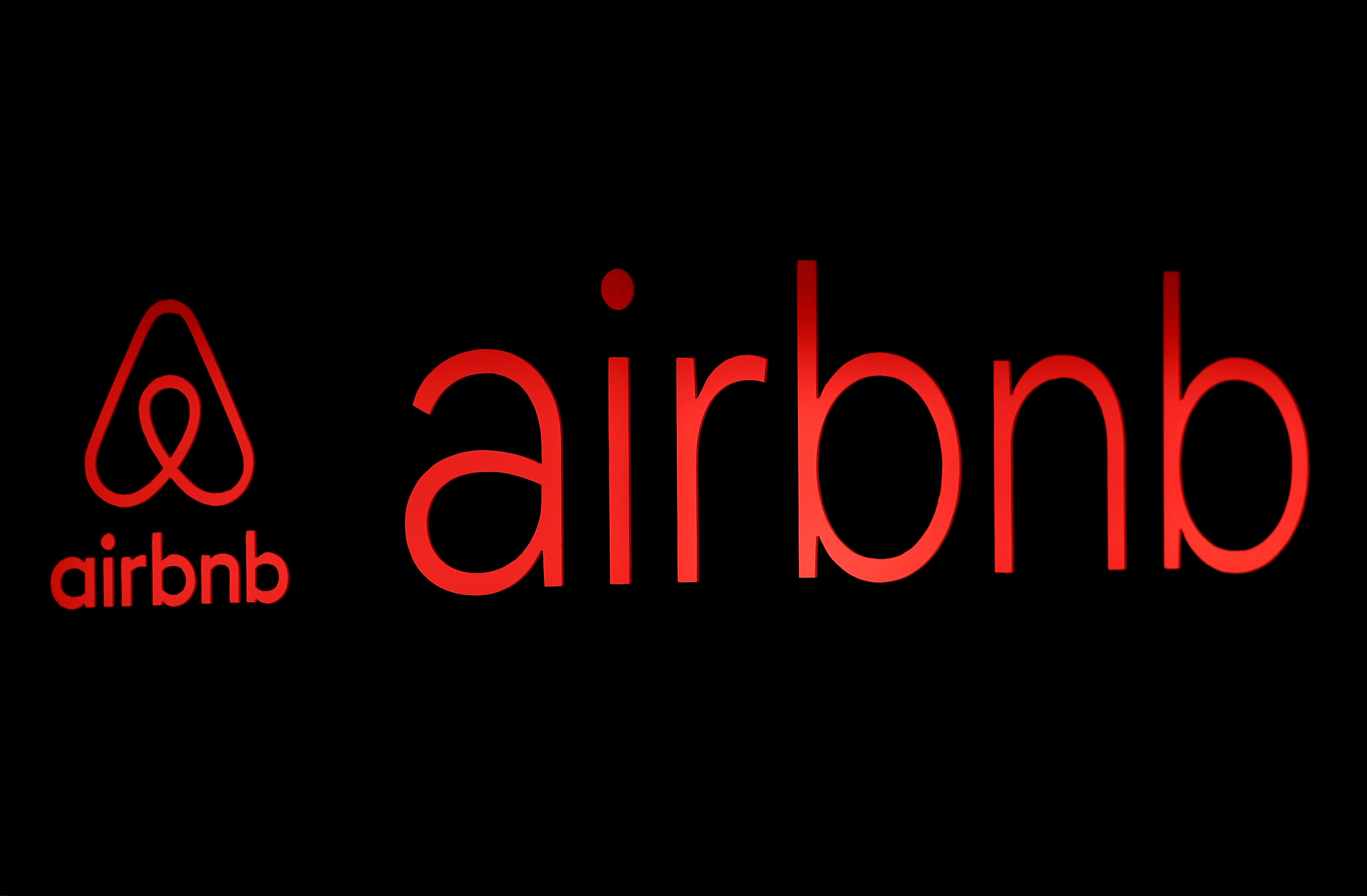 Exclusive: Morgan Stanley, Goldman Sachs poised to lead Airbnb's...