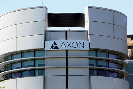 Axon boosts encryption, weighs blockchain to tackle body-cam 'deepfakes'