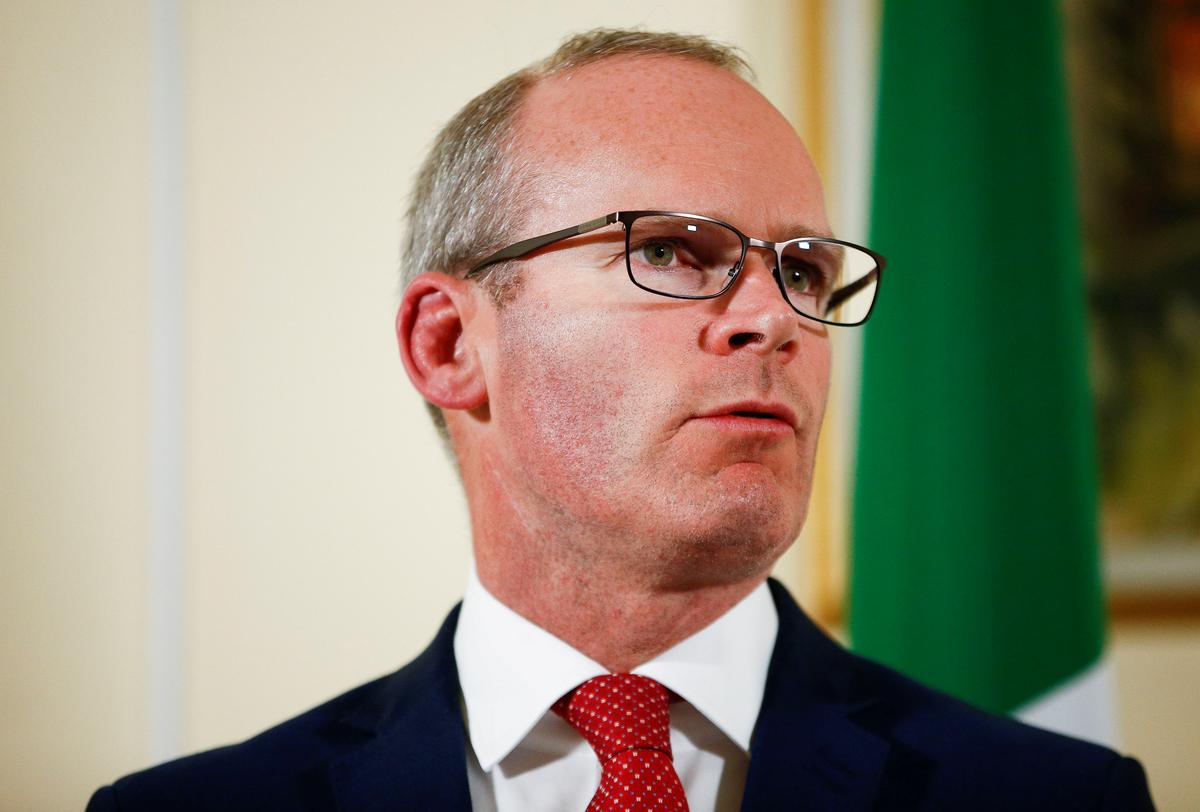 Ireland says if UK's Brexit proposals are final, there will be no deal