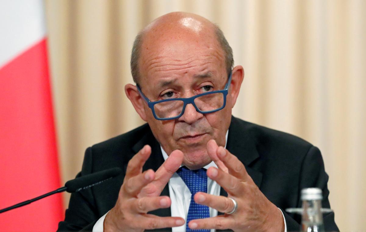 Frankryk gee een maand om Iran-VSA aan die onderhandelingstafel te kry