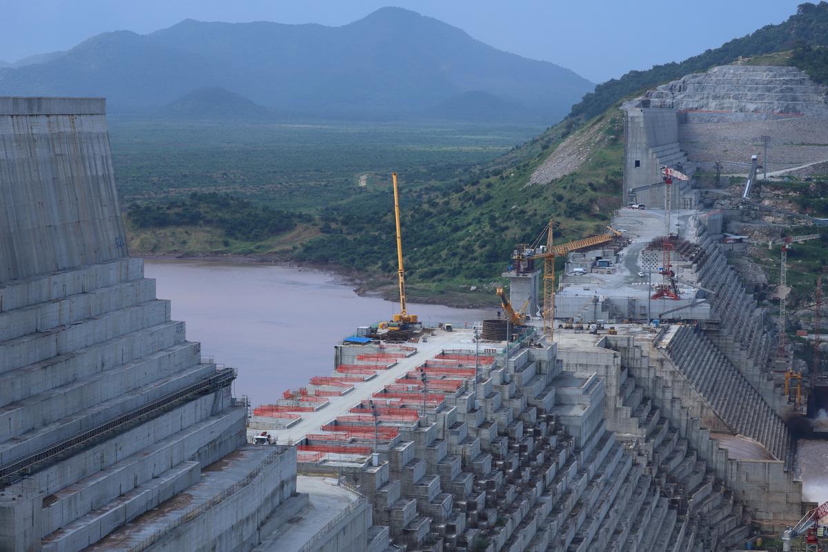 Egipte sê dat samesprekings oor die Nyl-dam in Ethiopië gesluit is, vereis bemiddeling