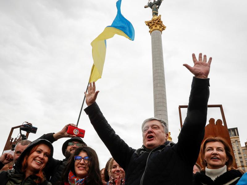 фабрика Roshen Порошенко возобновила работу в России