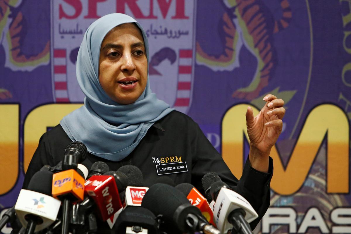 Maleisië is die boete van Najib, en ander boet vir die ontvangs van 1MDB-fondse