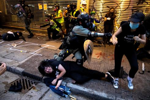 Emergency rules fail to quell unrest in Hong Kong