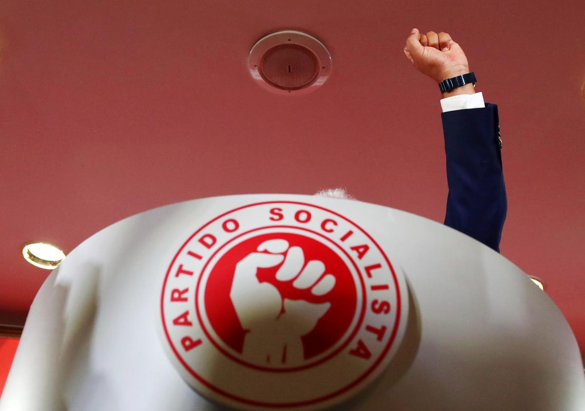Die president van Portugal soek vinnige samesprekings oor premier na die oorwinning van die Sosialis