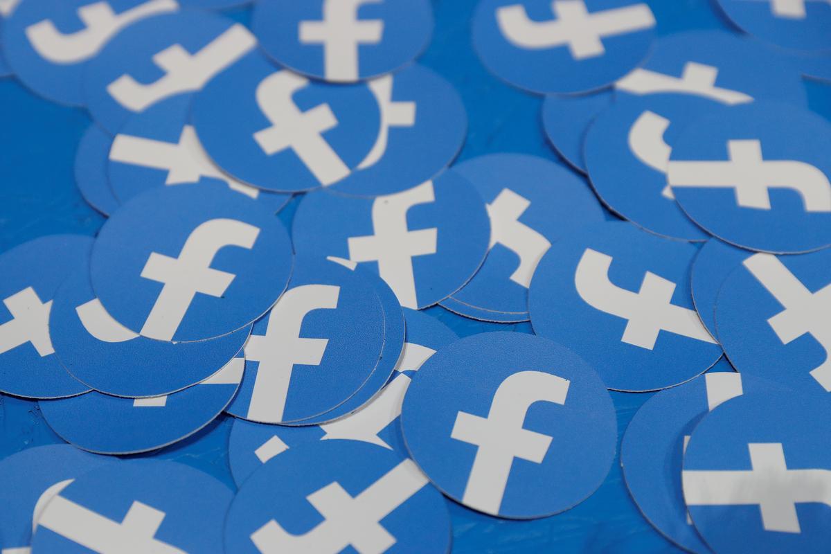 Facebook is die fokus van die Amerikaanse ministerie van justisie en AGS-vergaderings