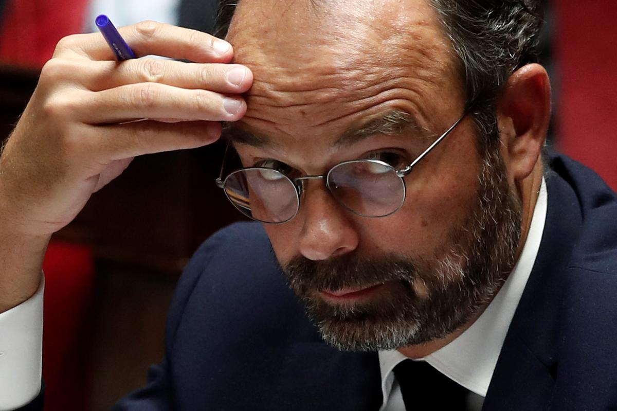 Franse premier is oop vir die idee van kwotas vir migrante