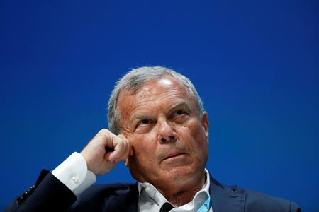 UPDATE 2-Sorrell buys Silicon Valley's Firewood in pursuit of red-hot digital growth