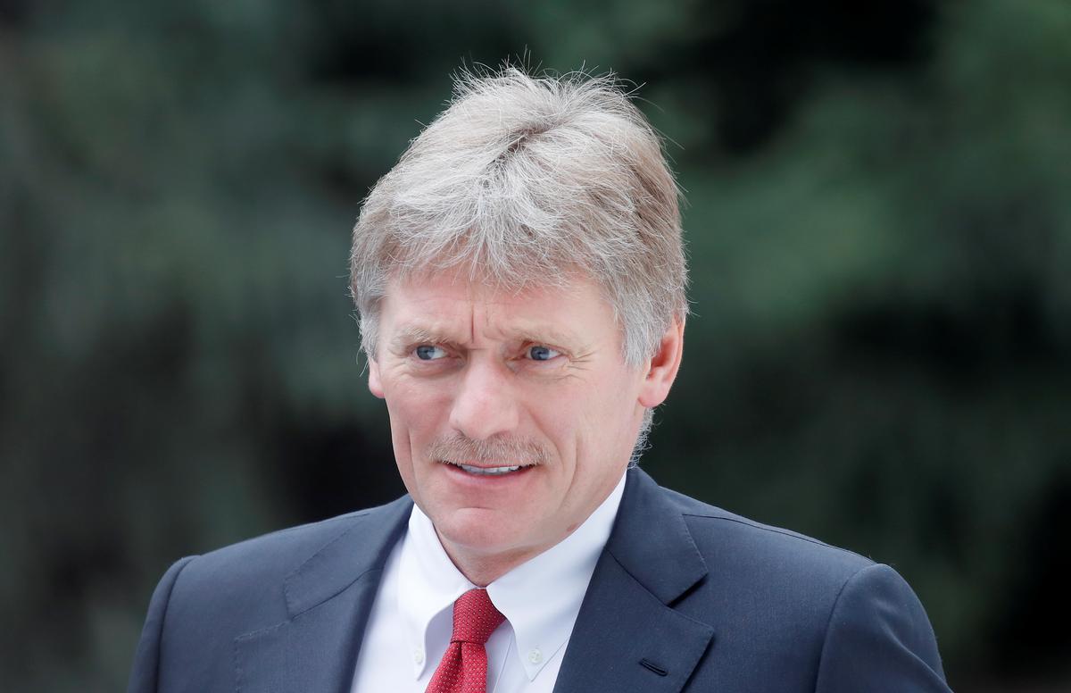 Kremlin verwerp die idee van die Amerikaanse rol in die Oekraïne-konflikgesprekke