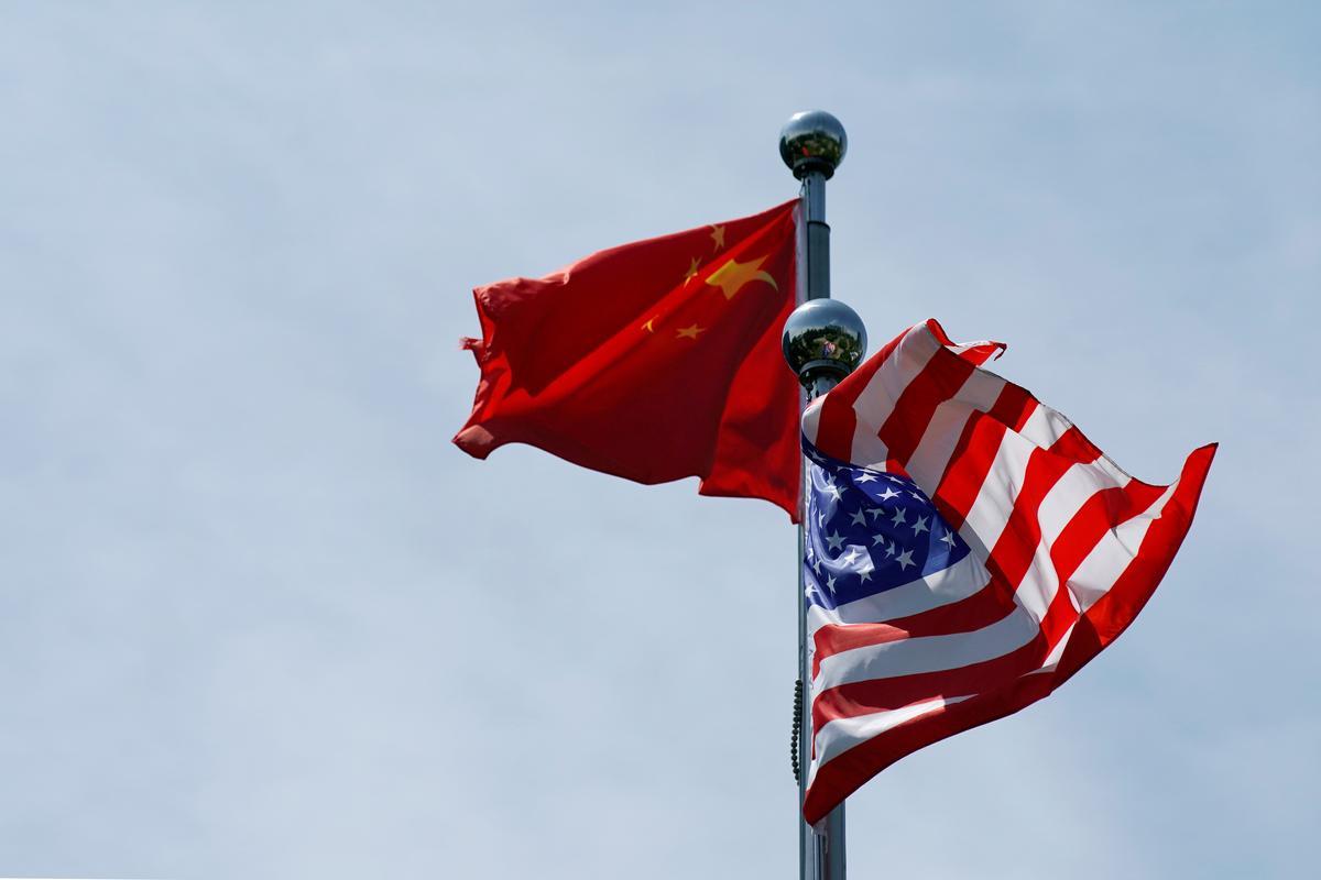 Factbox: VSA voeg agt Chinese ondernemings by om swartlys te verhandel