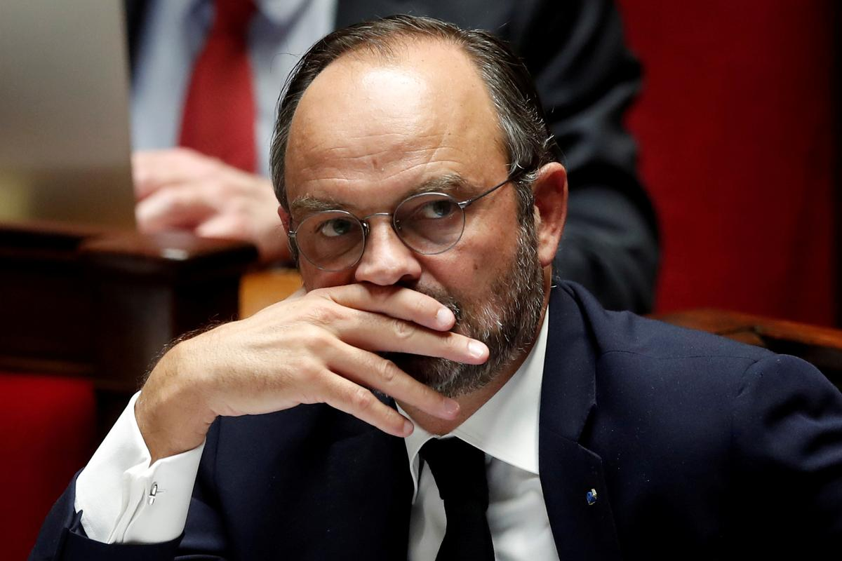 Franse premier bevraagteken Amerikaanse huiwerings oor Noordoos-Sirië