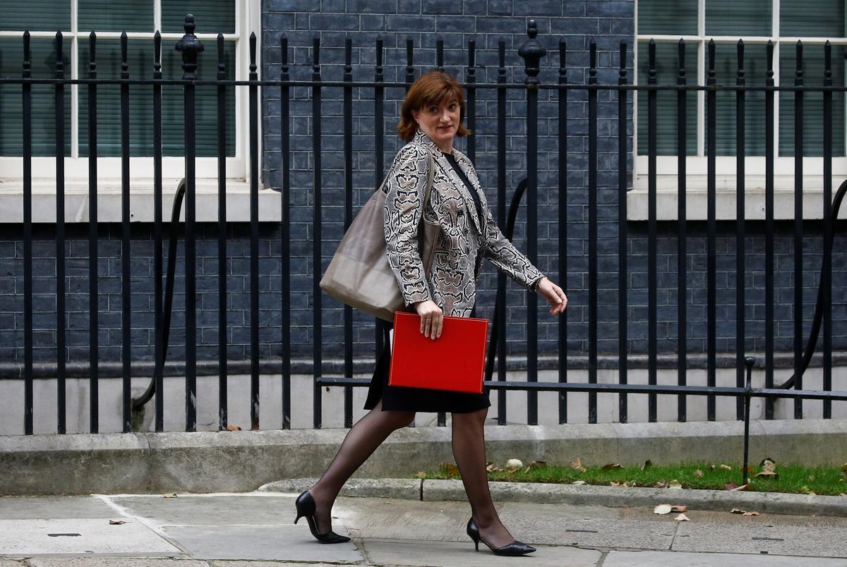Die Britse premier Johnson onderhandel nie met die Brexit-kabinetsopstand nie: verslag