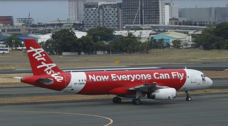 Philippines AirAsia delays IPO to 2020 or 2021
