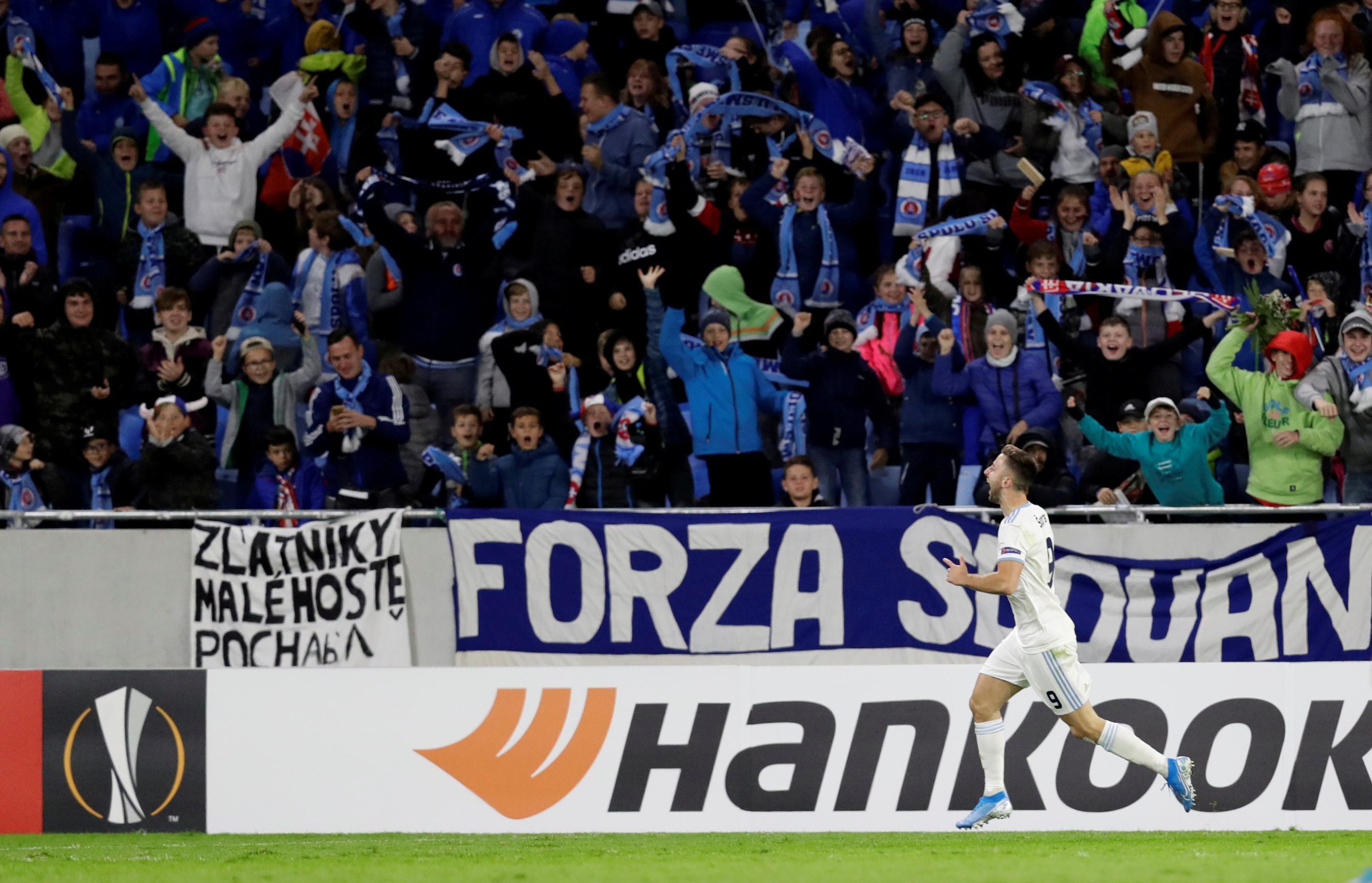 Bratislava v Wolves to be played behind closed doors - UEFA