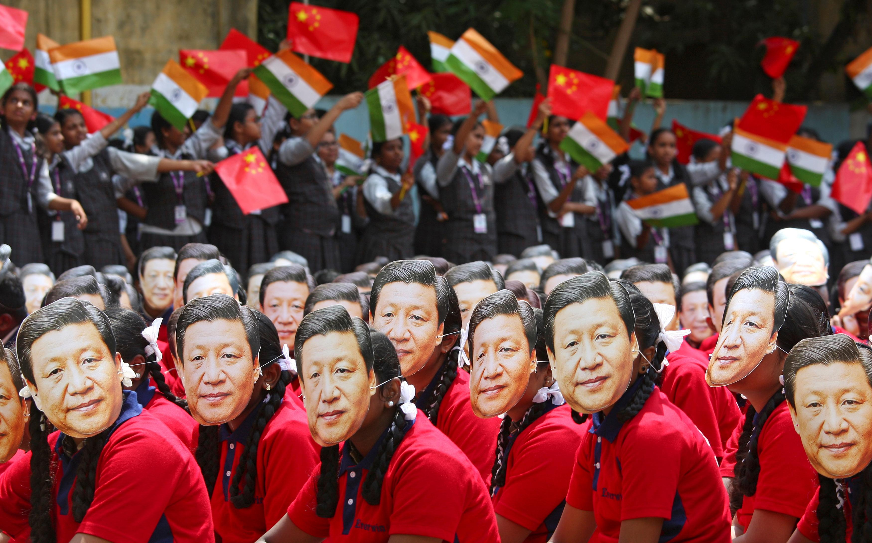 Modi and China's Xi eye new border security steps in summit talks