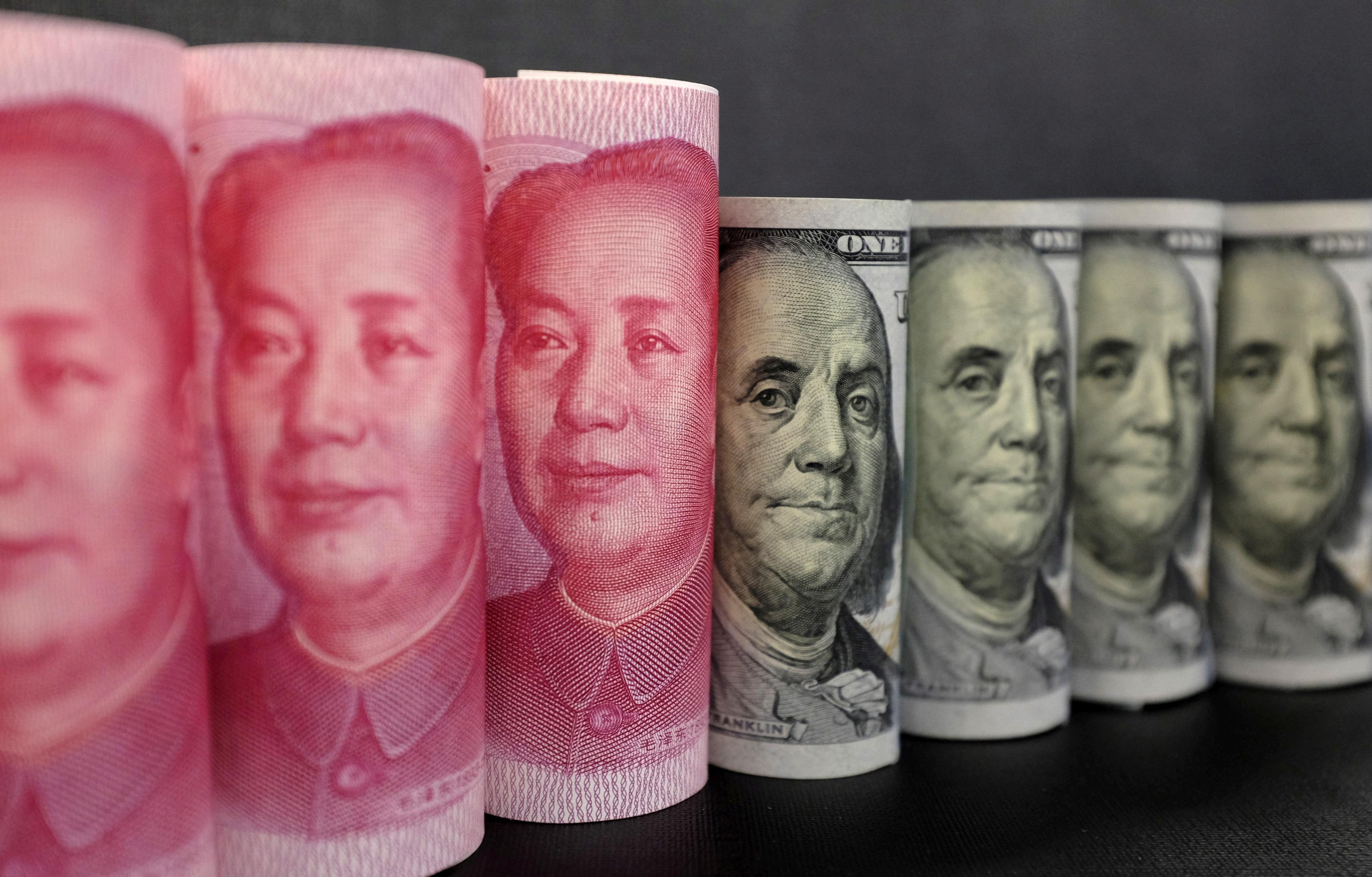U.S.-China currency deal won't change dollar-yuan dynamics: experts