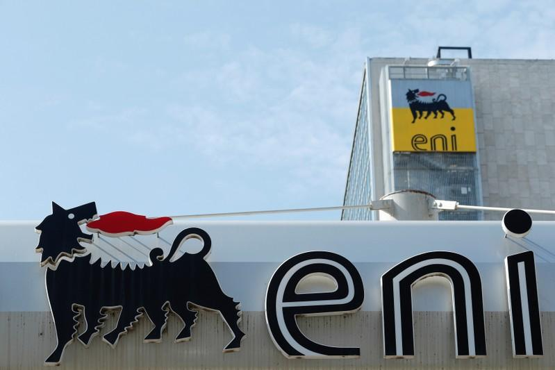 Eni plans to quadruple gasoline output at Angolan refinery by 2021