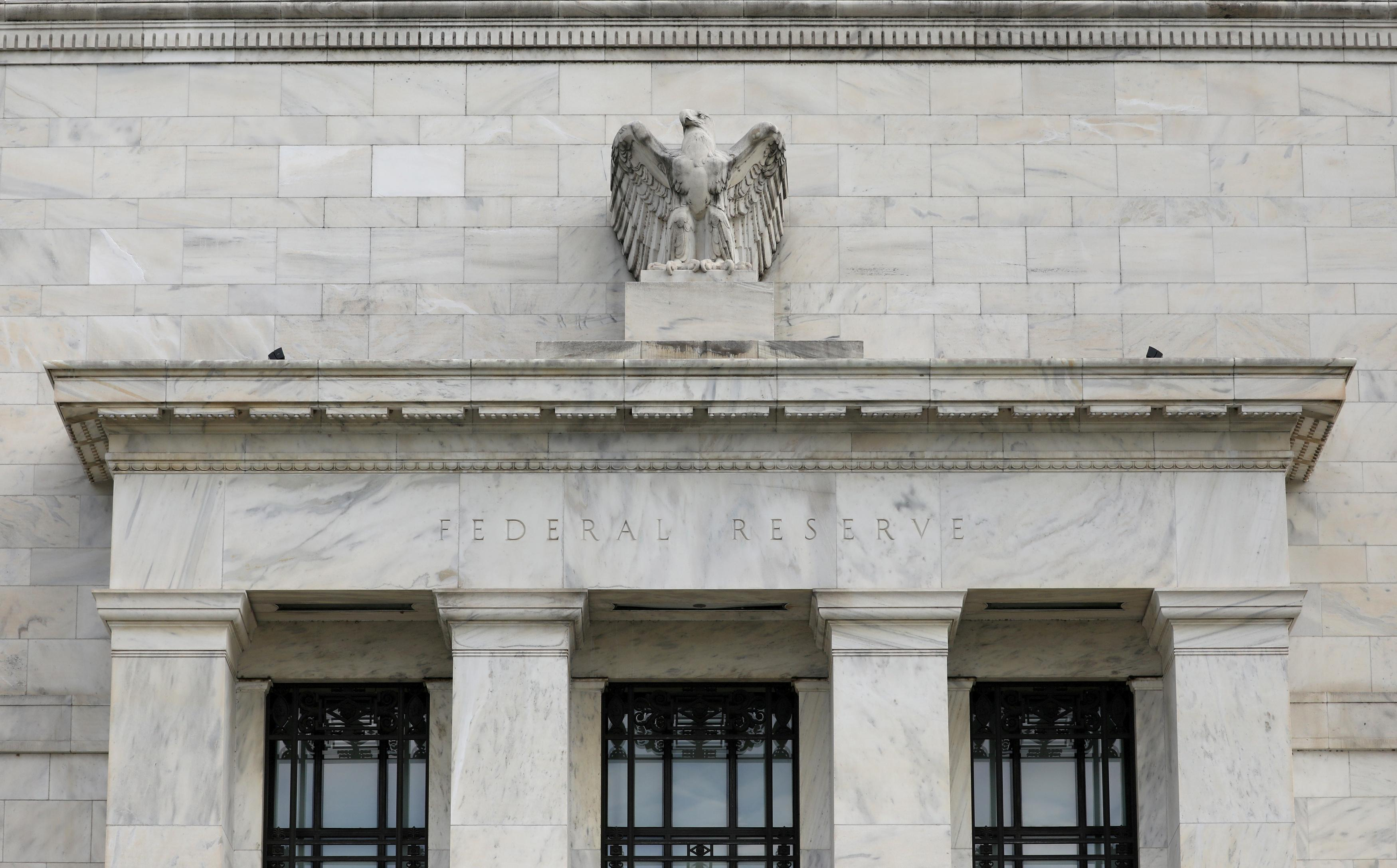 Fed launches Treasury bill buys in bid for 'ample' reserves