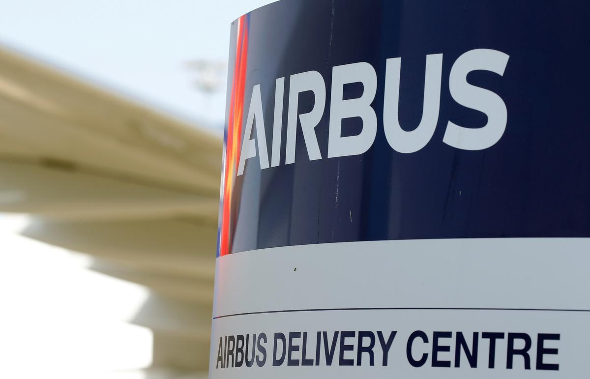 WTO clears U.S. to target EU goods with tariffs over Airbus
