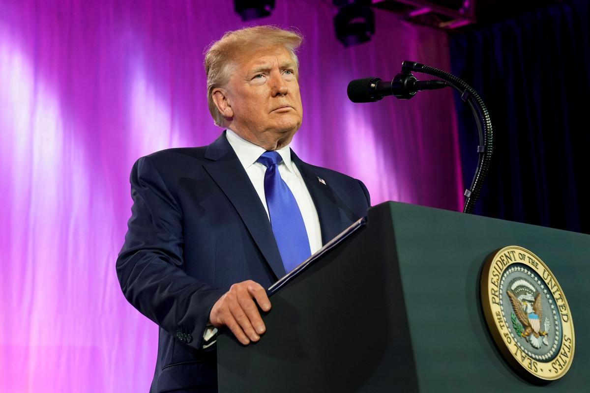 Trump ex-Russia adviser testifies in impeachment inquiry