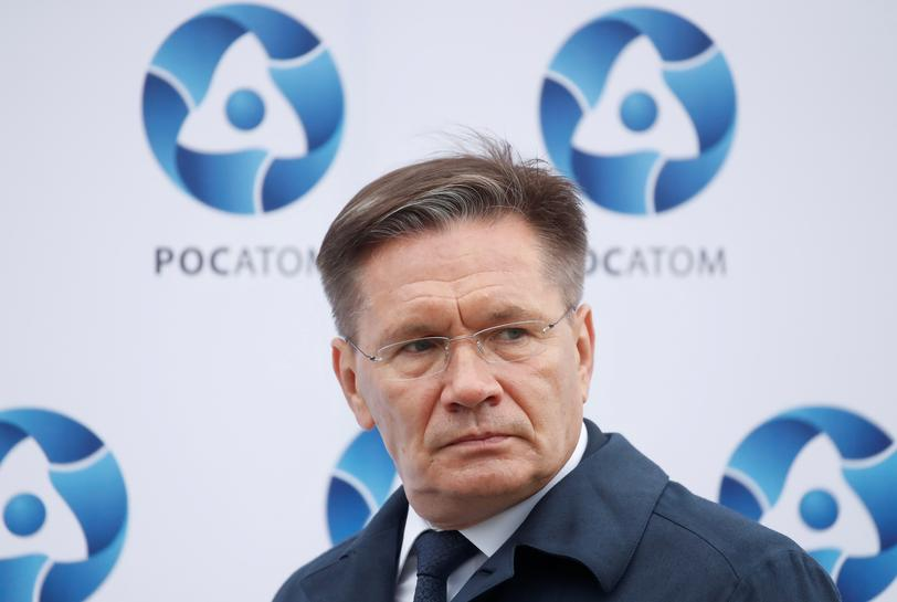 Russia ready to work with U.S. to build Saudi nuclear power plant: Rosatom