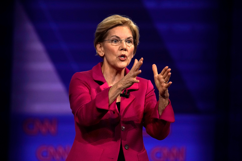 Factbox: Six choses à surveiller lors du débat démocratique en Ohio