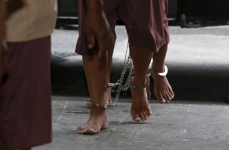 Exclusive: Thailand's human traffickers flout 99% of court orders...