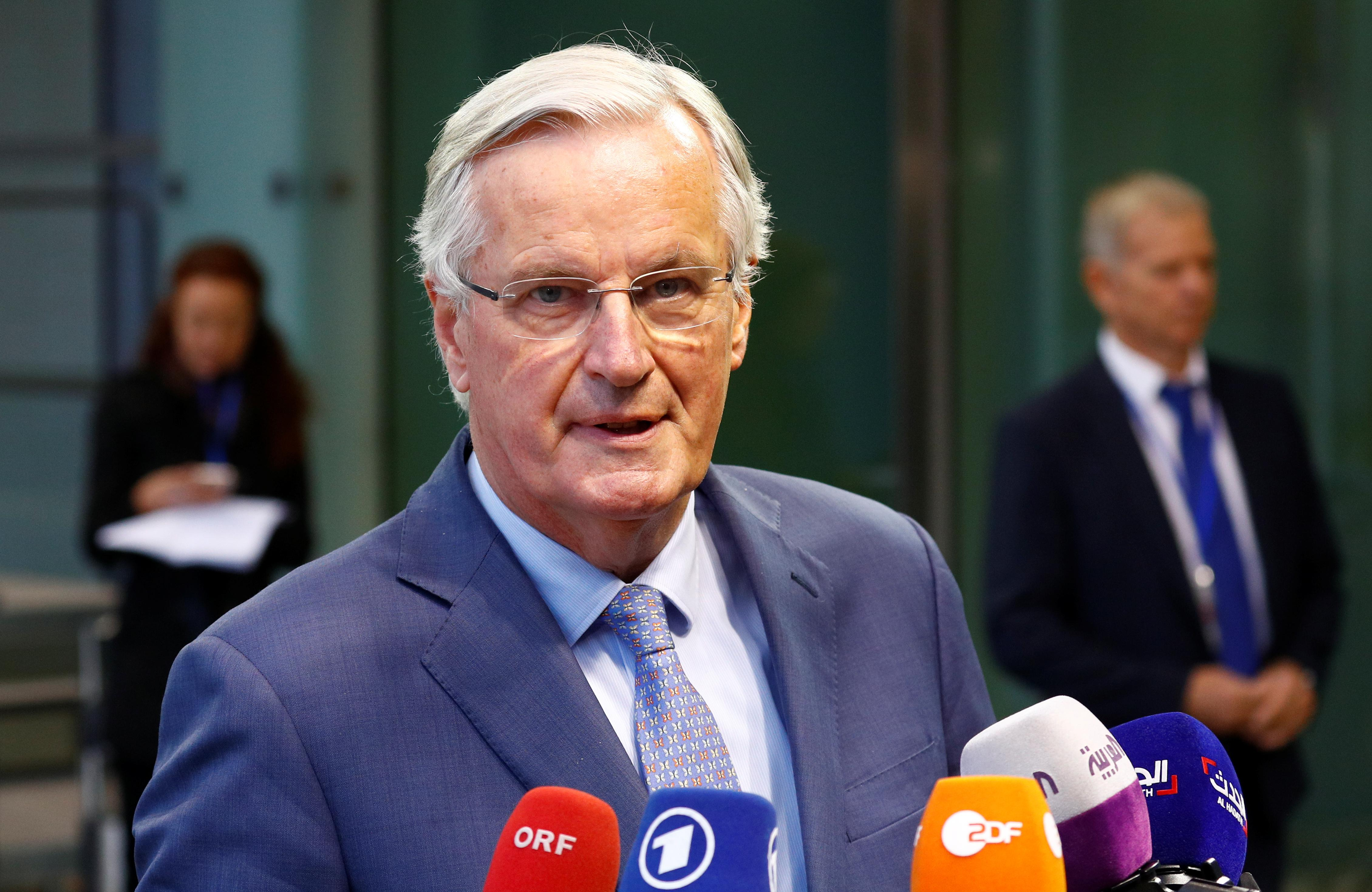 Brexit deal still possible this week, but more and more difficult:...