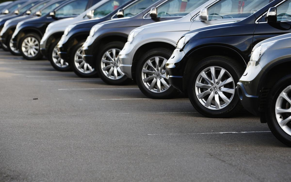 UK watchdog proposes car finance commission crackdown