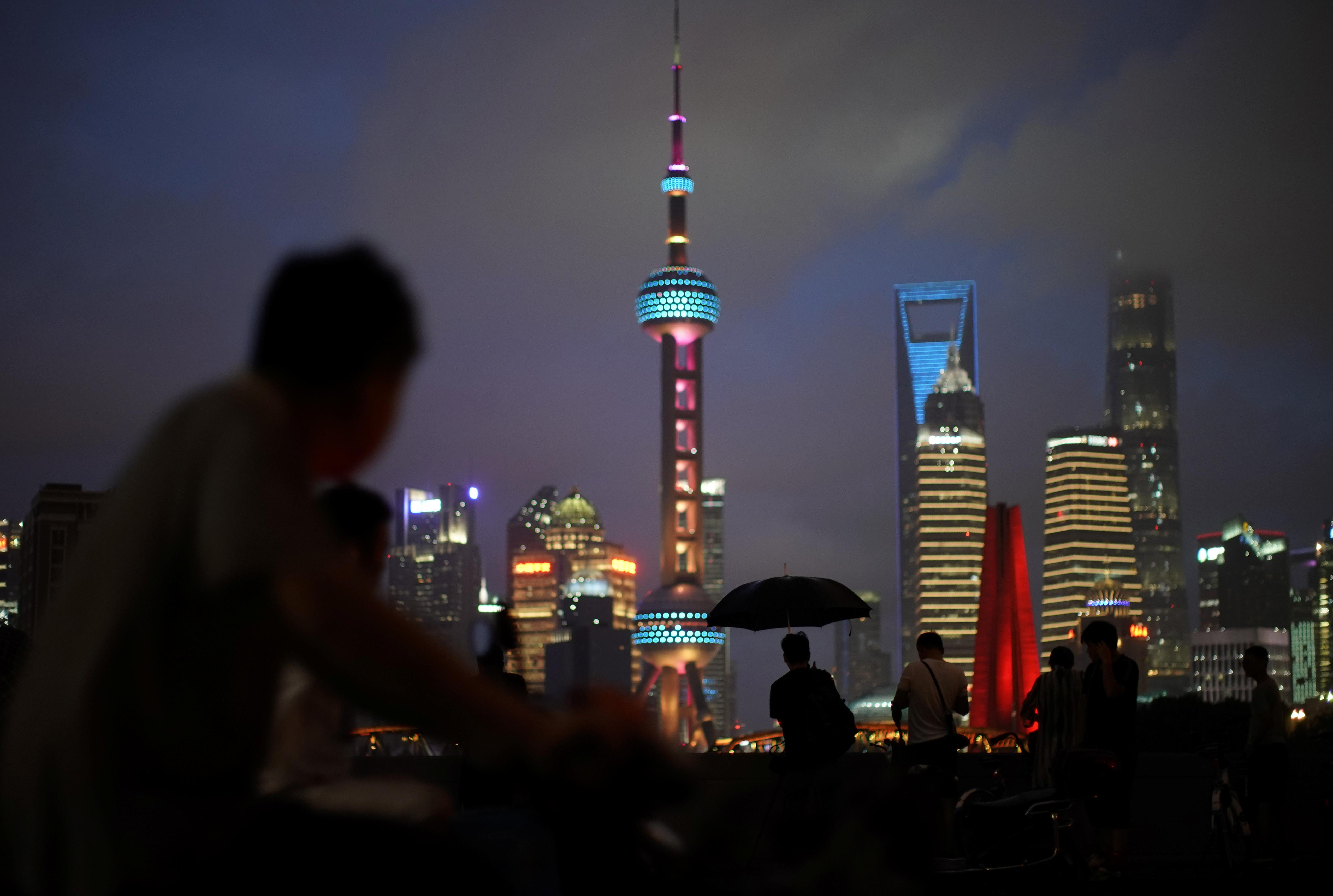 China September new bank loans beat expectations, more easing seen