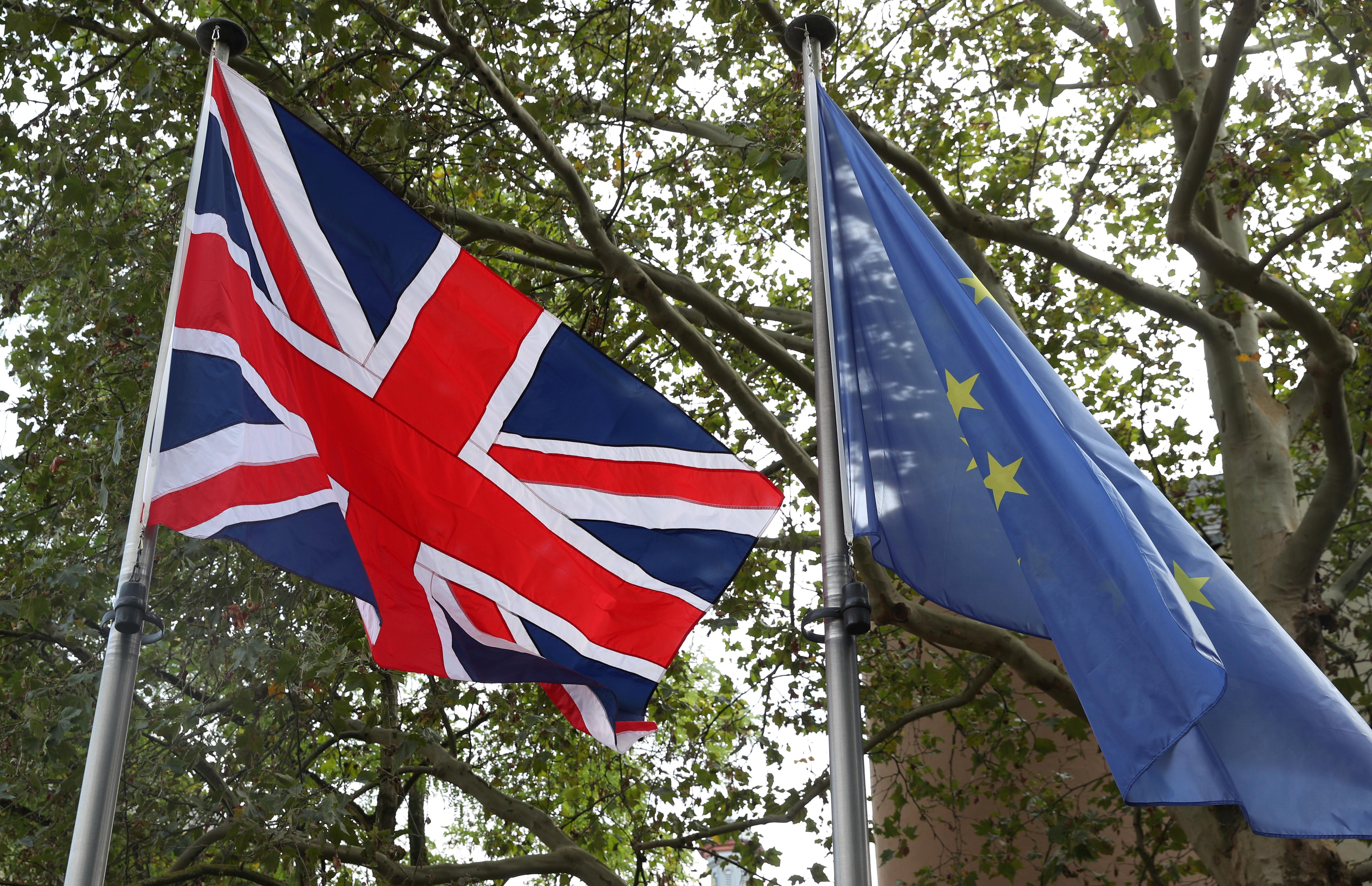 Brexit to be delayed again, free trade deal will be struck:...