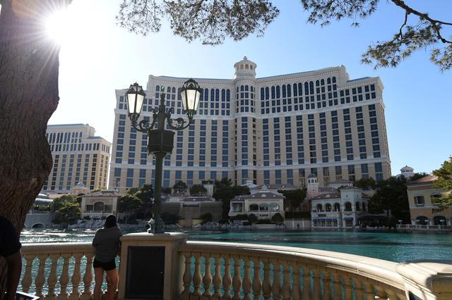 Live casino md garn
