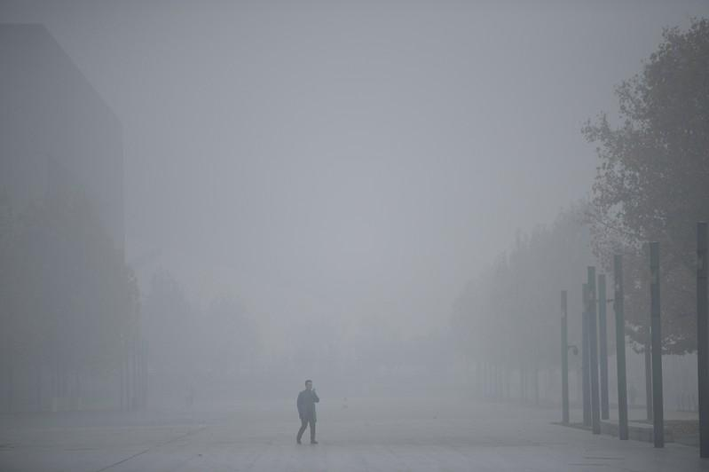 China orders northern cities to cut winter PM2.5 levels by 4% in...