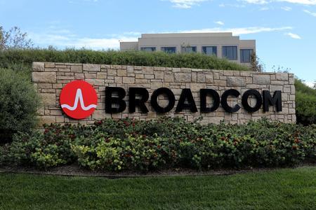EU orders Broadcom to suspend some deals with six modem, tv makers