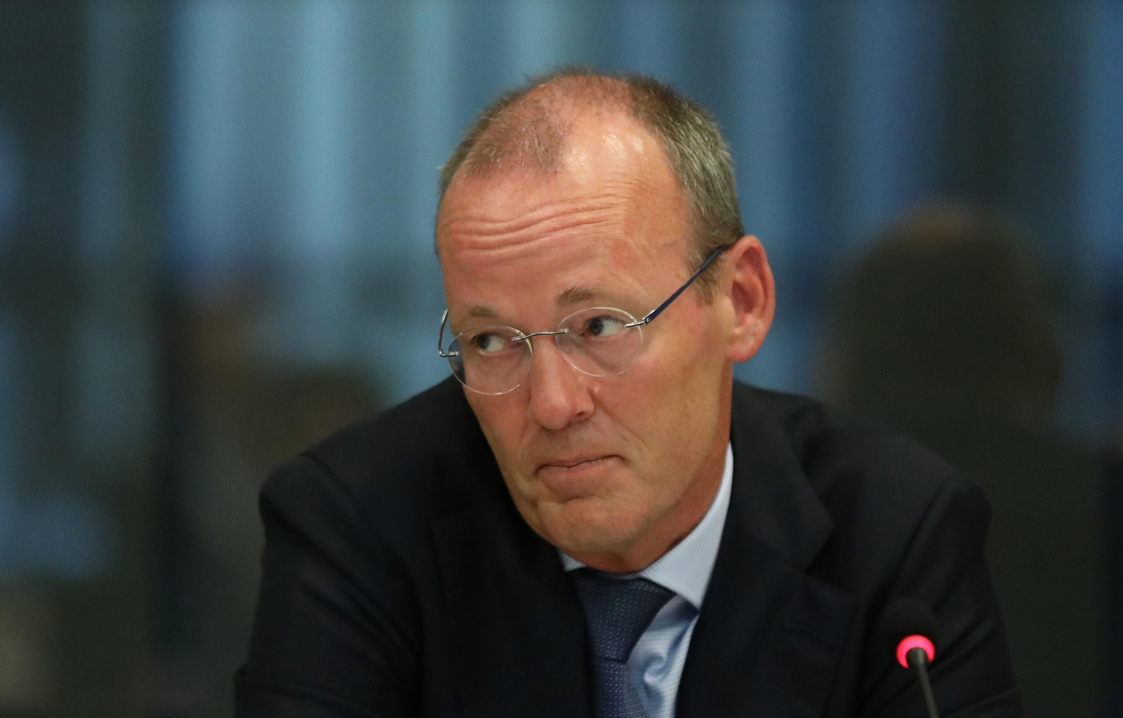 ECB's Knot wants more wiggle room around inflation target