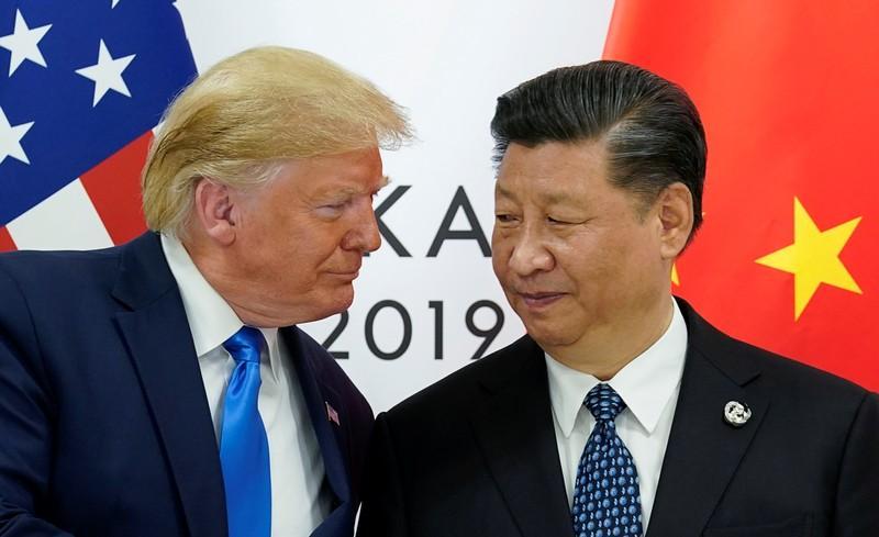 Trump - Handelsvertrag wird nicht vor Treffen mit Xi unterschrieben