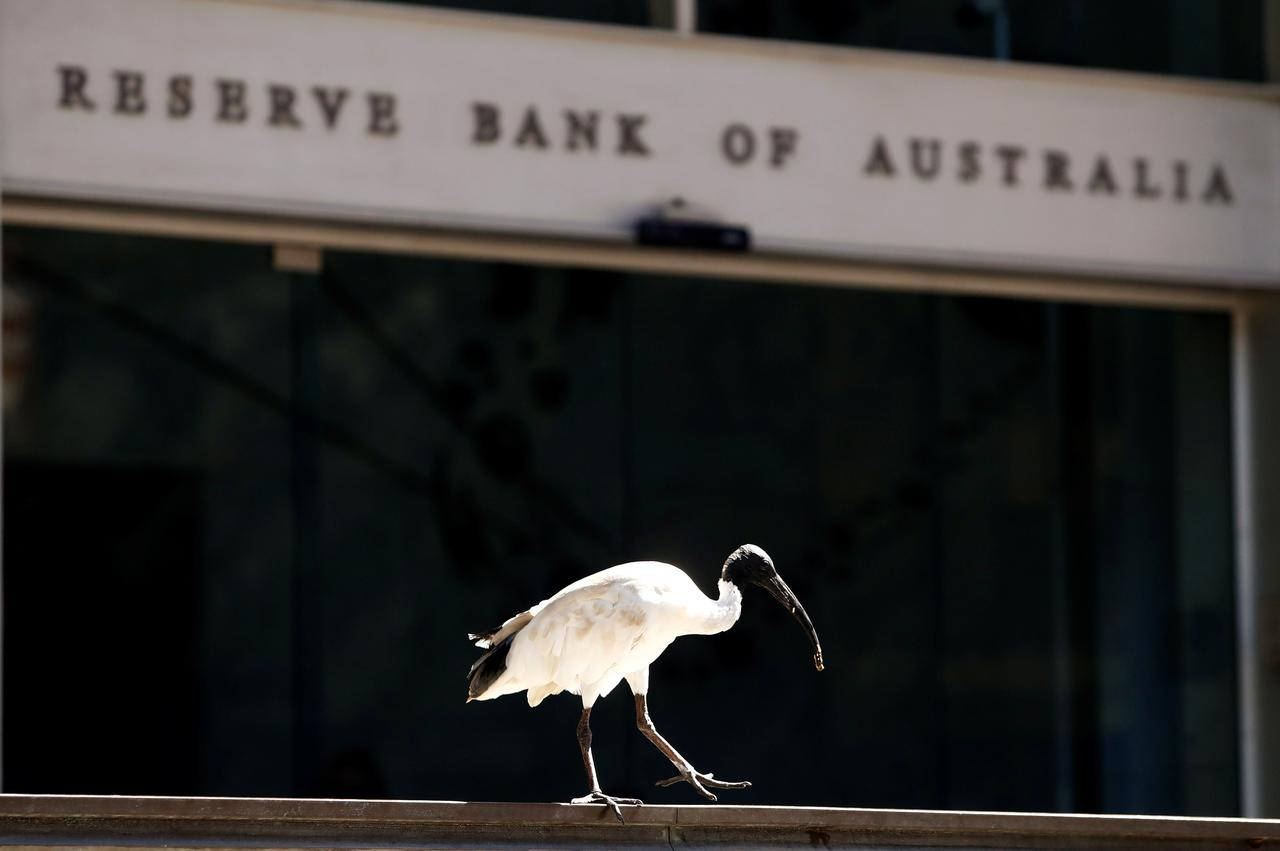 Image result for Australia's central bank posts 18% rise in 2018/19 profit on currency fall